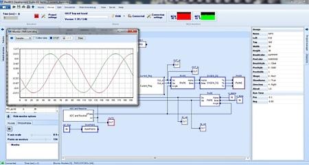 Система проектирования MexBIOS Development Studio