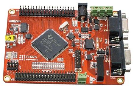 TE-TMS320F28335