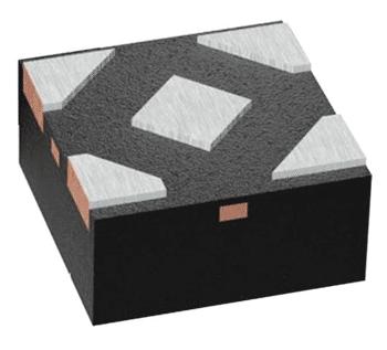 TLV7041DPWR -NANOPWR COMPARATOR, OPEN DRAIN, X2SON-5.