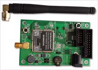 TE-WISMO228 -многофункциональный модуль на базе GSM-модема