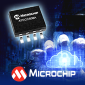 Вебинар «Компоненты Microchip для информационной безопасности»