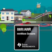 Вебинар«mmWave – технология искусственного «зрения»