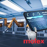 Вебинар «Новинки и уникальные решения Molex. На что обратить внимание и почему»