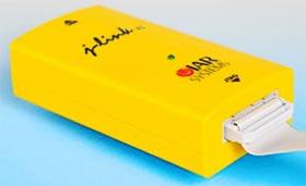 Миниатюрный USB-JTAG конвертер J-LINK из набора KSDKLPC2148 J-LINK