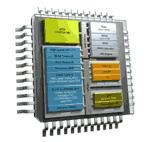 ...N.V. (Nasdaq: NXPI) представила семейство микроконтроллеров LPC1200 для управления...
