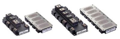 PrimePACK™ 2 и PrimePACK™ 3 с нанесенным теплопроводящим материалом