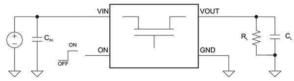 Интегральный интеллектуальный ключ имеет четыре вывода и отличается максимально простой схемой включения