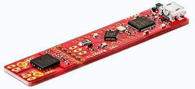 Отладочная плата Sensor 2Go для датчика тока TLI4970