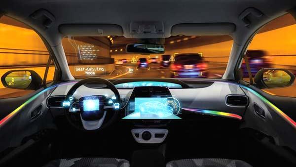 Современное автомобильное освещение невозможно без новых технологий