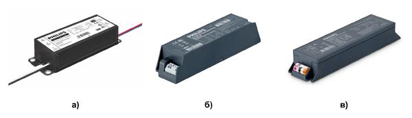 LED-драйверы Xitanium со степенью защиты IP20