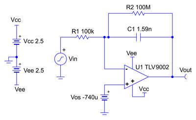 Поваренная книга разработчика аналоговых схем: Операционные усилители 6
