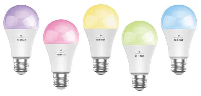 ESP32-MeshKit Light