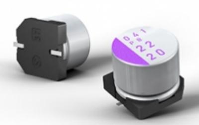 Рулонные полимер-алюминиевые конденсаторы OS-CON