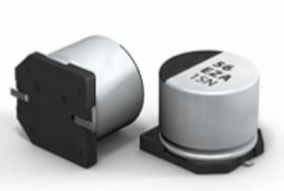 Полимер-гибридные алюминиевые конденсаторы