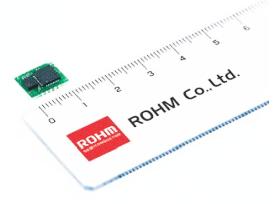 Модуль BP3901 обладает миниатюрными размерами