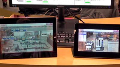 современный программный контроллер, работающий как в системах управления движением, так и в роботизированных системах