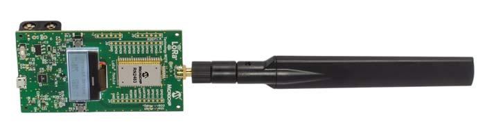 Модуль DM164138