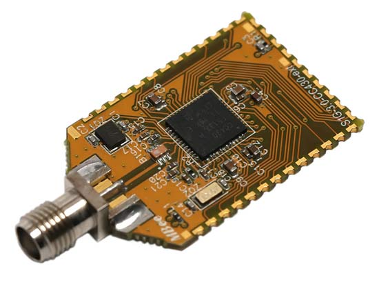 Модуль MBee-868-3.0