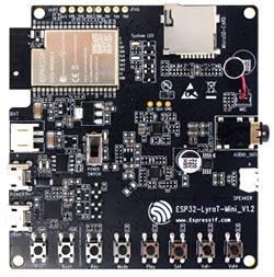 ESP32-LyraT-Min