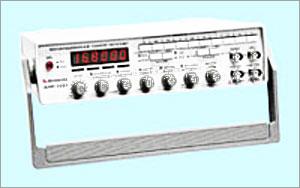 Многофункциональный генератор-частотомер АНР-1001
