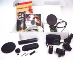 Низкочастотный микро RFID оценочный набор RI-K3A-001A