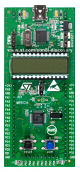 STM8L-DISCOVERY