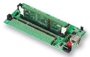 Набор TMDXDOCK28069 для экспериментов с микроконтроллером F28069 Piccolo