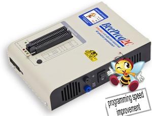 Сверхбыстрый универсальный программатор от Elnec