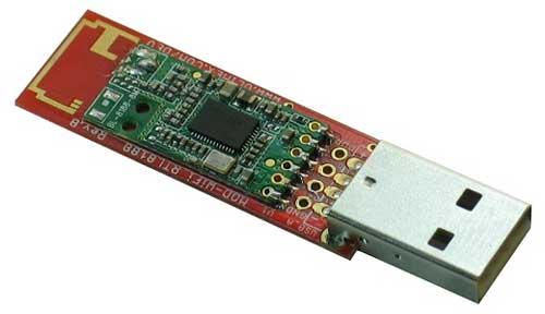 USB WIFI модуль MOD-WIFI-RTL8188