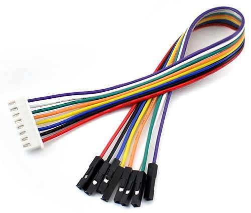 Интерфейсный кабель из комплекта поставки 2.9inch e-Paper Module [С]