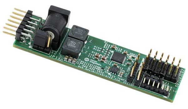 Периферийный модуль MAX11311PMB#