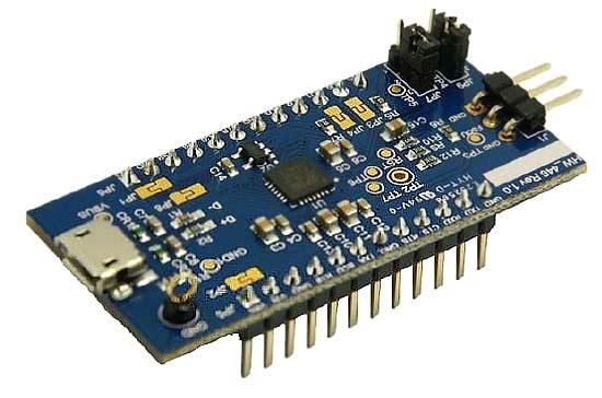 Отладочный модуль UMFT260EV1A