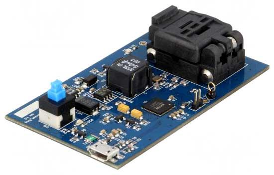 Модуль UMFT4222PROG-IC