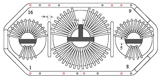 Дополнительные механические барьеры для повышения уровня изоляции