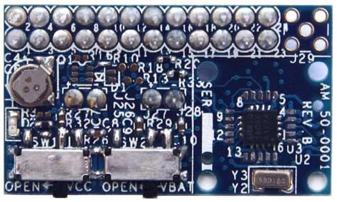 Оценочная плата AM1815-EVK-SPI-BB6