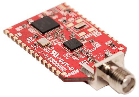 Модуль MBee-2.4-2.1