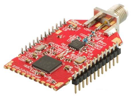 Модуль MBee-868-2.0