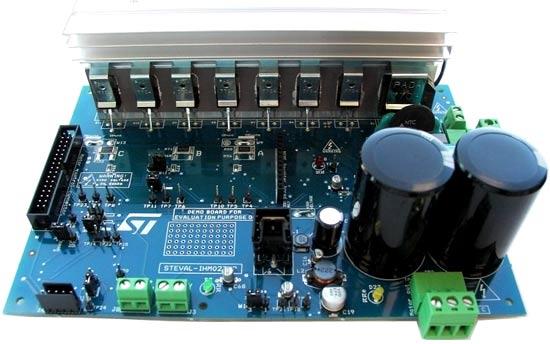 Оценочная плата STEVAL-IHM023V3