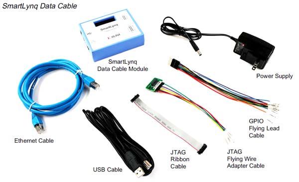 Набор HW-SMARTLYNQ-G (SmartLynq Data Cable)