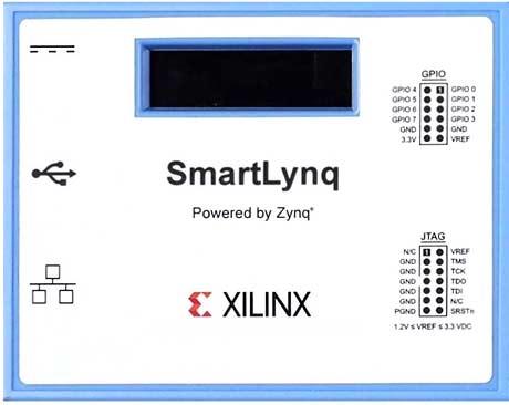 Модуль SmartLynq