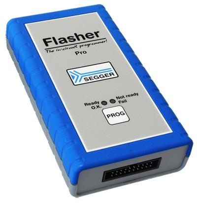 Программатор Flasher Pro