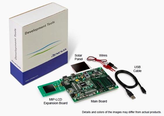 Оценочный набор RTK70E015DS00000BE