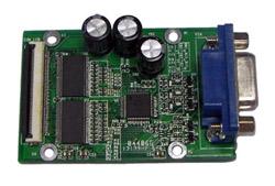 VGA8000 Module Embest