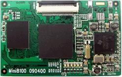 MINI 8100 PC