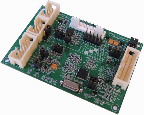 CAM502 Development Board