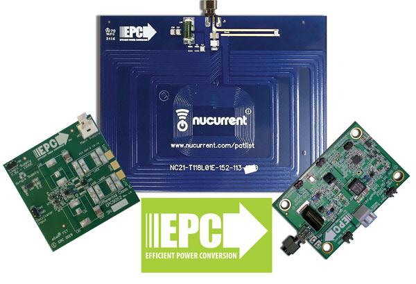 Компания EPC предлагает широкий выбор оценочных плат