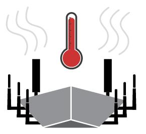 Проектирование беспроводных Wi-Fi-систем требует выполнения теплового анализа