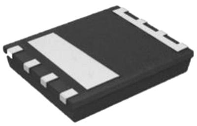 Микросхемы NV6113/15/17 имеют компактное корпусное исполнение QFN 5x6 мм
