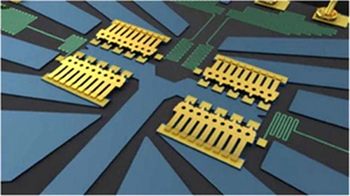 Analog Devices предлагает широкий выбор МЭМС-переключателей для радиочастотных приложений