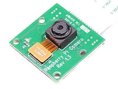 Raspberry Pi Camera Module Rev 1.3